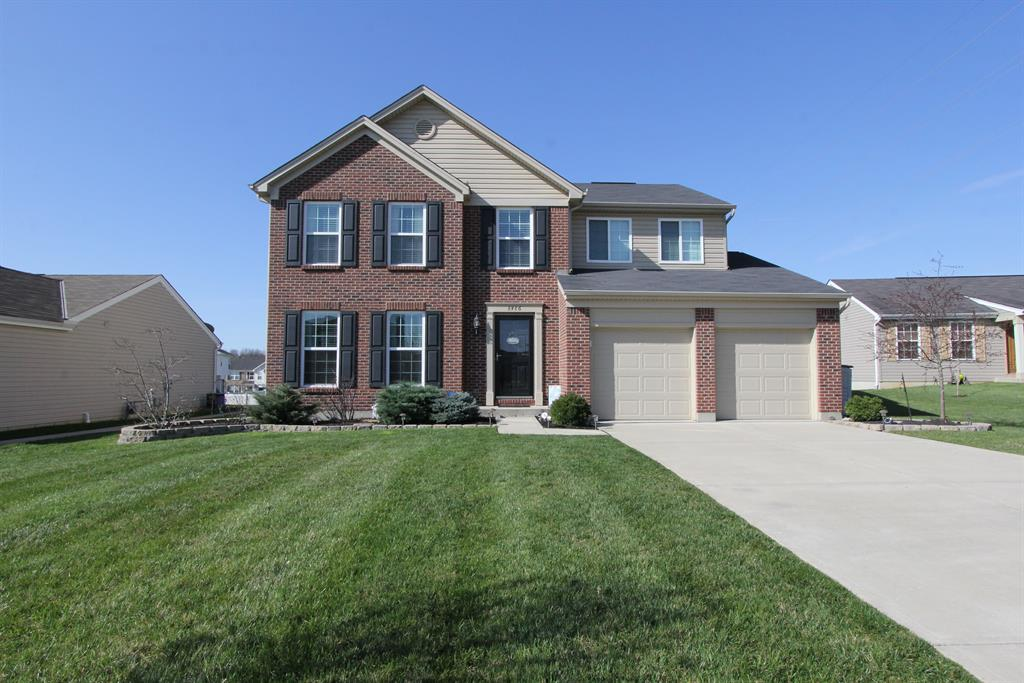 Exterior (Main) for 8486 Whitewood Ct Alexandria, KY 41001