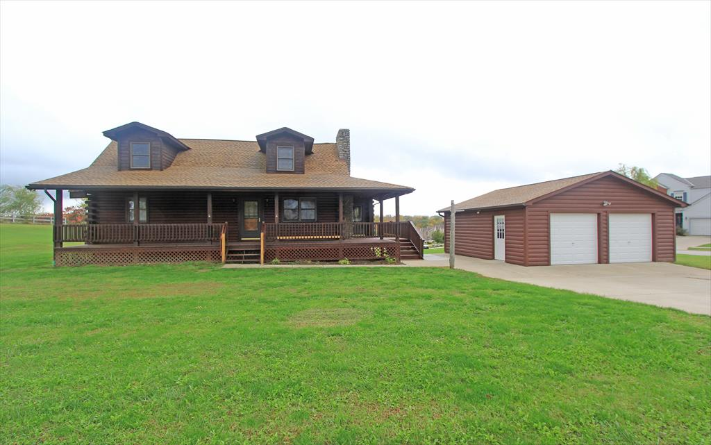 Exterior (Main) for 3067 Bruces Trl Independence, KY 41051
