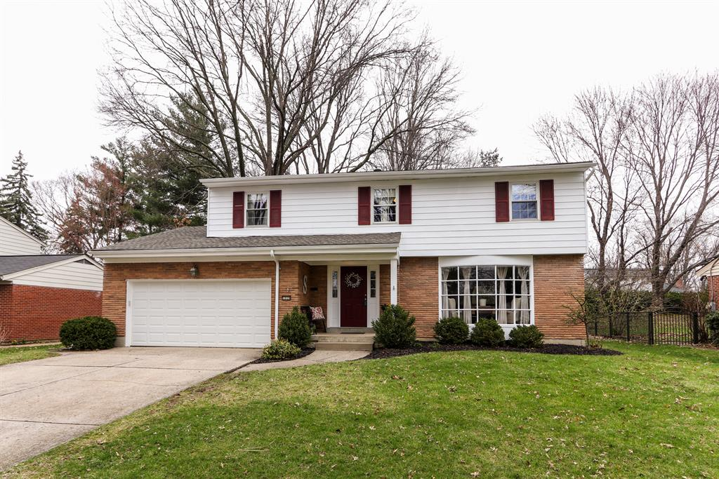 Exterior (Main) for 1028 Cloverfield Ln Finneytown, OH 45224