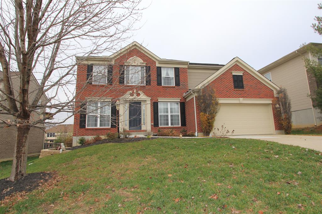 Exterior (Main) for 1167 Thornberry Ct Florence, KY 41042