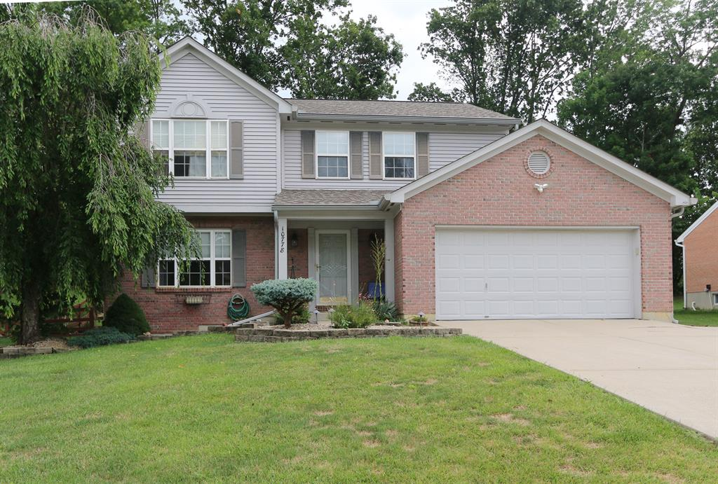 Exterior (Main) for 10778 Cypresswood Dr Independence, KY 41051
