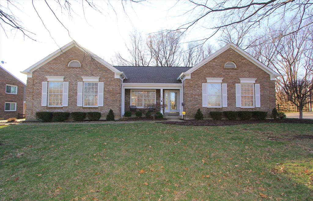Exterior (Main) for 798 Riverwatch Dr Crescent Springs, KY 41017