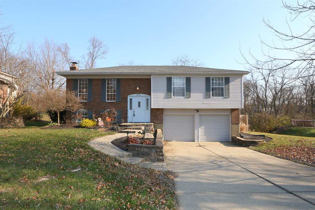 Exterior (Main) for 1211 Mockingbird Ct Edgewood, KY 41018