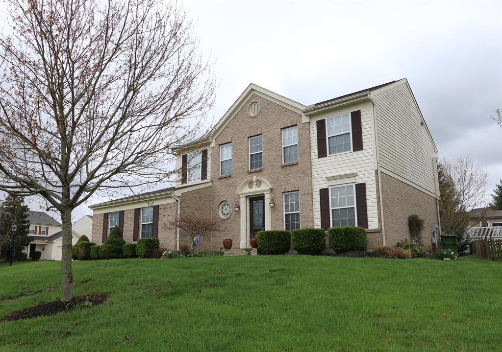 Exterior (Main) for 1505 Sequoia Dr Hebron, KY 41048