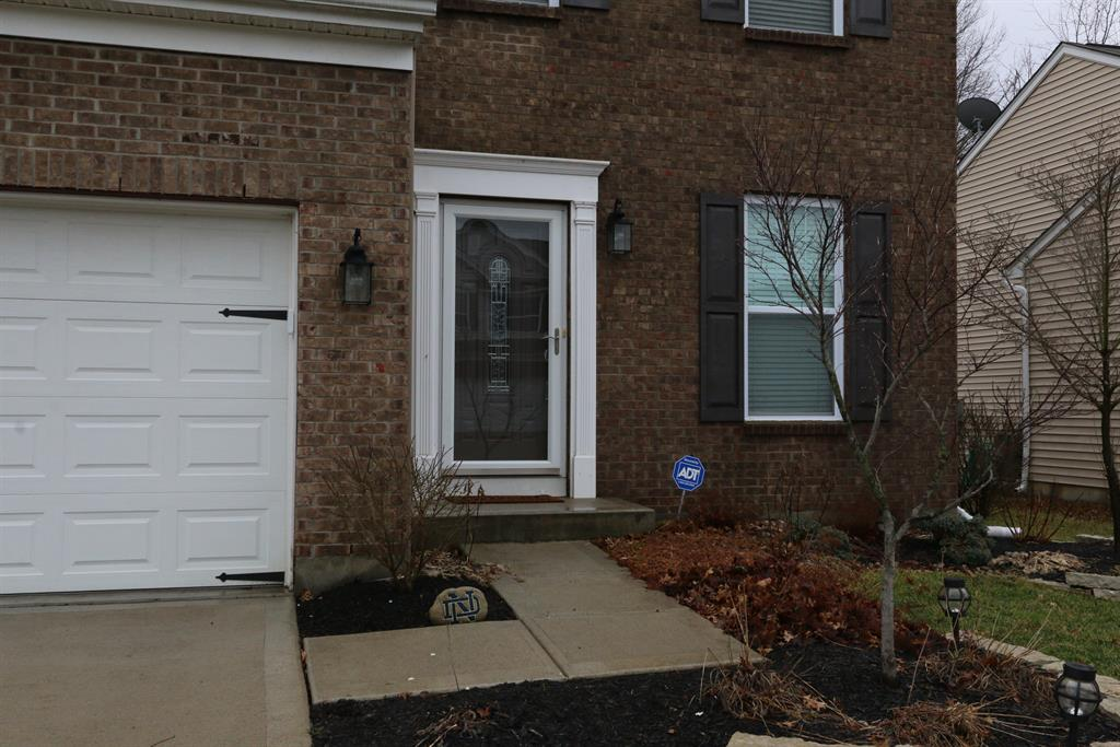 Entrance for 395 Hennepin Dr Hamilton Twp., OH 45039