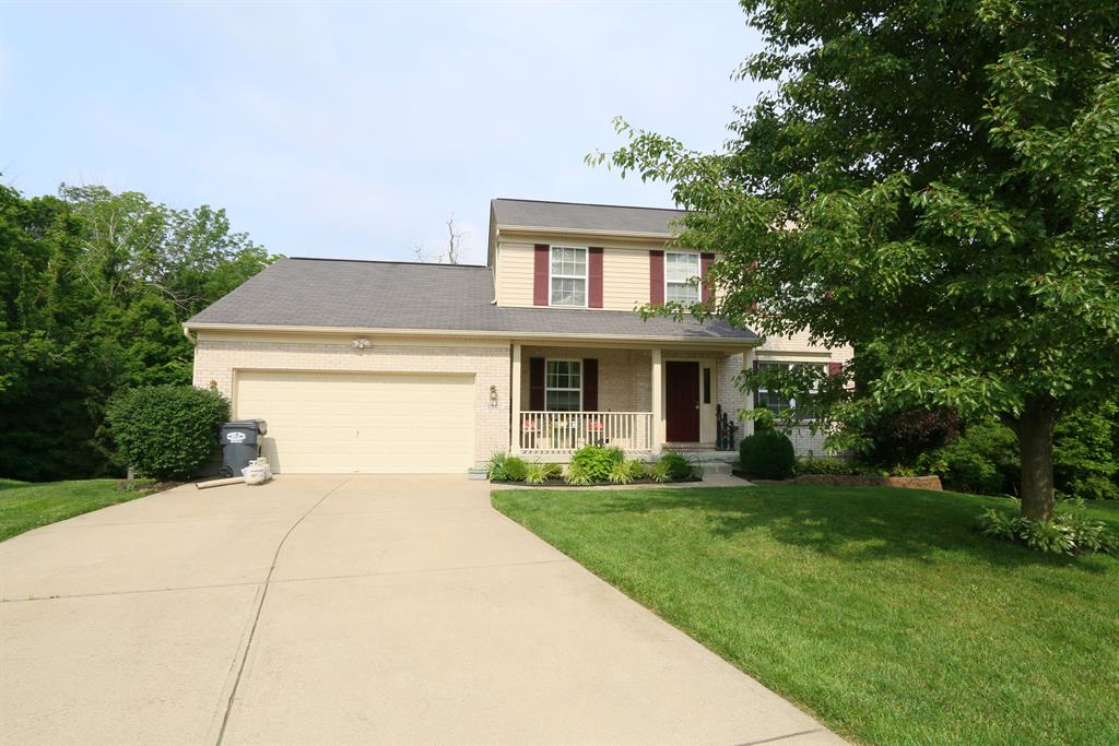 Exterior (Main) for 290 Macy Ct Walton, KY 41094