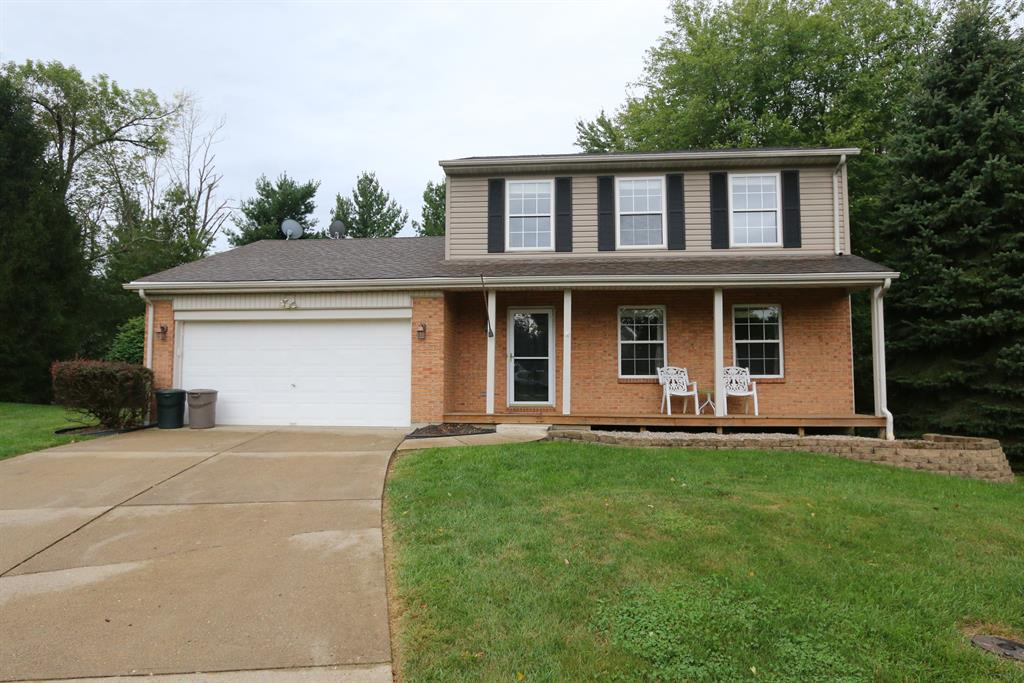 300 Mulberry Meadows Ct Maineville, OH