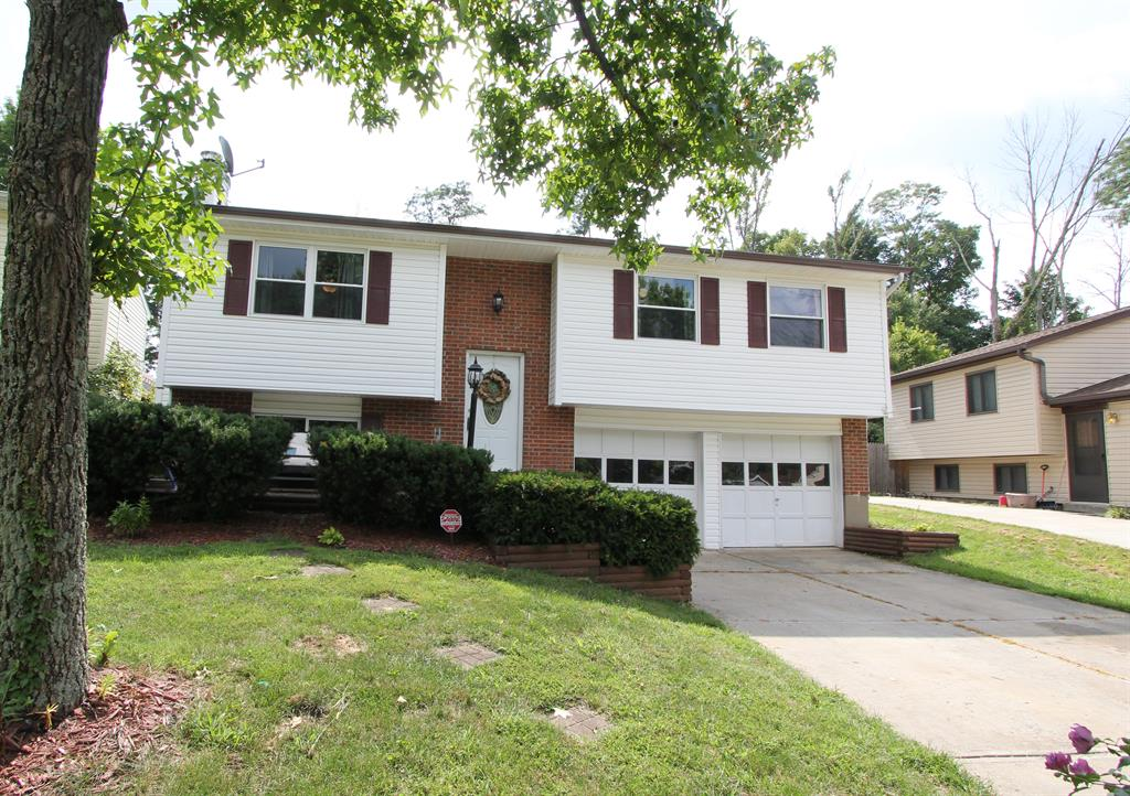 Exterior (Main) for 4256 Ashgrove Ct Independence, KY 41051