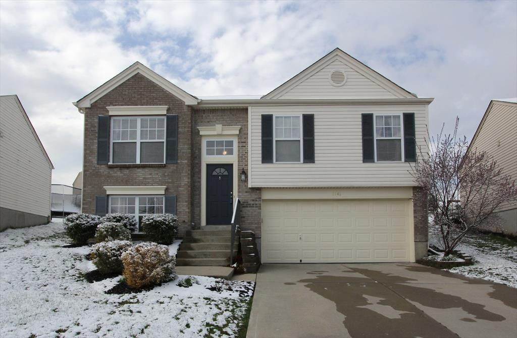Exterior (Main) for 2146 Antoinette Way Union, KY 41091