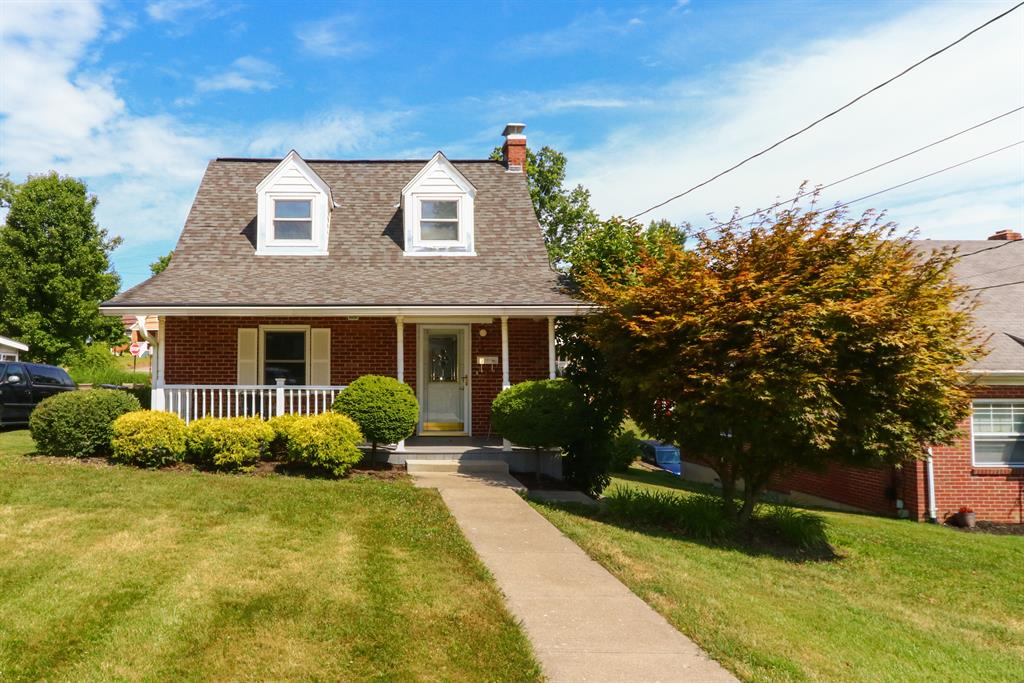 Exterior (Main) for 3 Terrace Ave Highland Heights, KY 41076