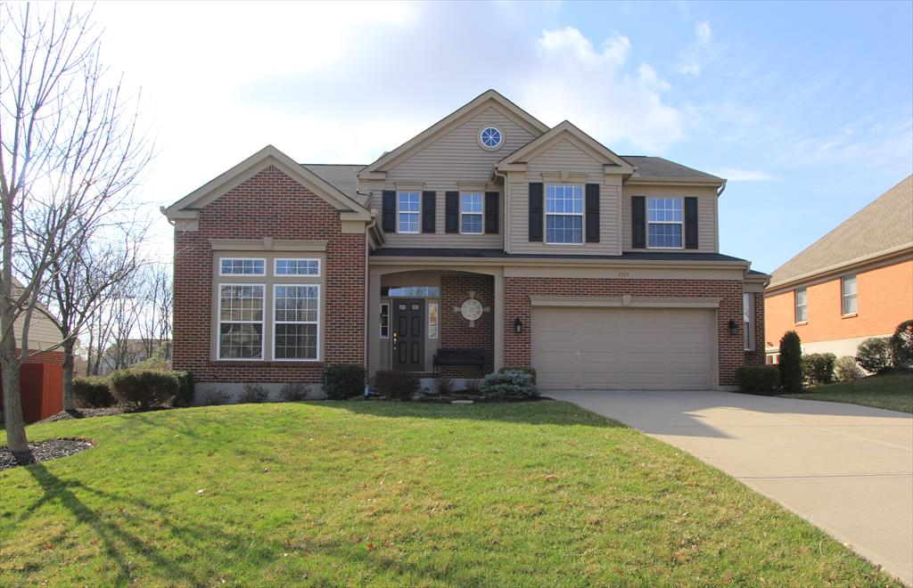 Exterior (Main) for 1515 Bottomwood Dr Hebron, KY 41048