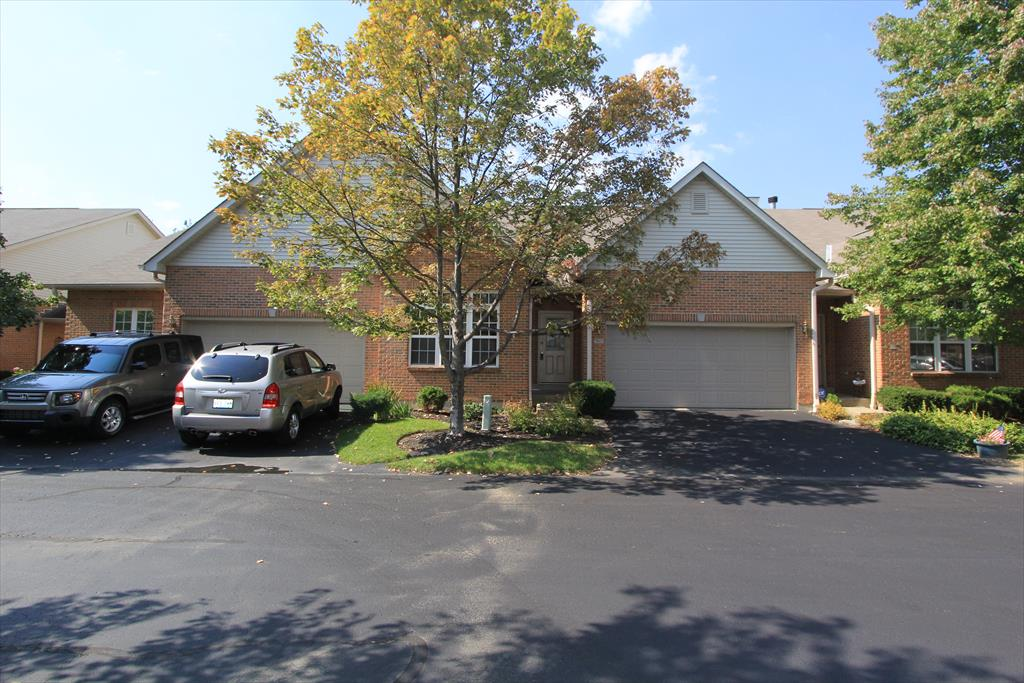 Exterior (Main) for 5603 Carolina Way Burlington, KY 41005