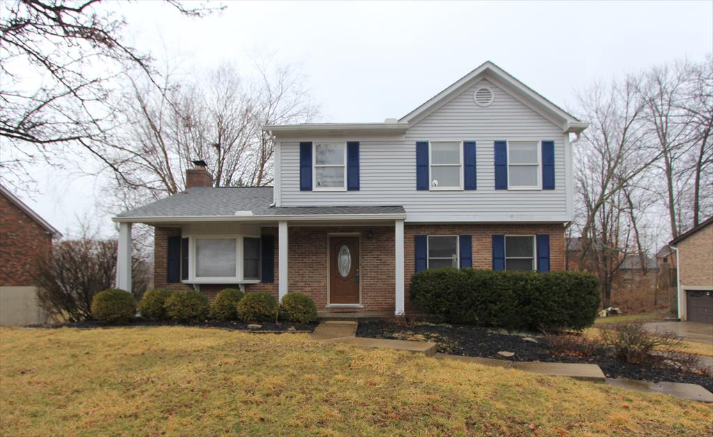 Exterior (Main) for 3161 Hillview Ct Edgewood, KY 41017