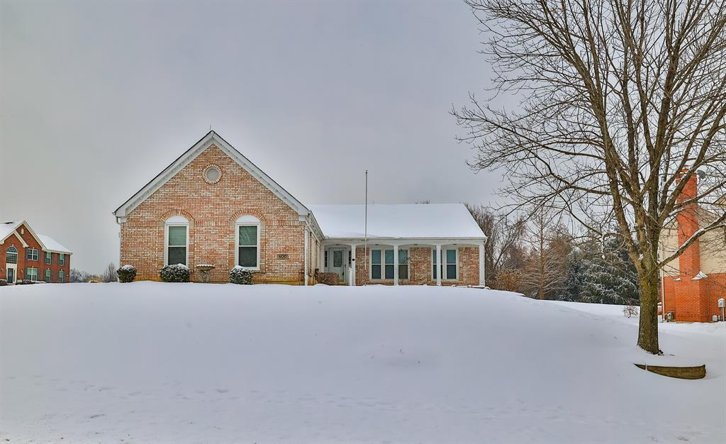 600 Coleberry Ct Cleves, OH