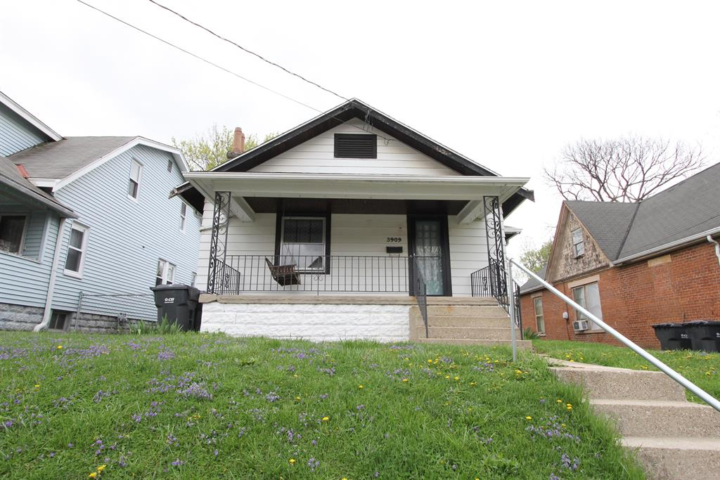 Exterior (Main) for 3909 Glenn Ave Covington, KY 41015