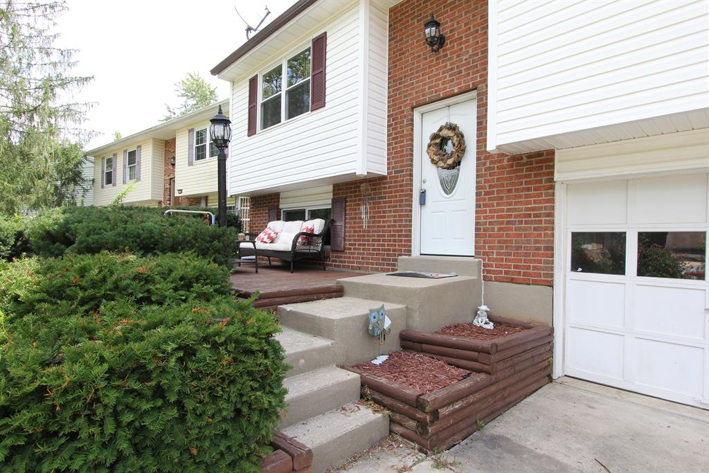 Entrance for 4256 Ashgrove Ct Independence, KY 41051