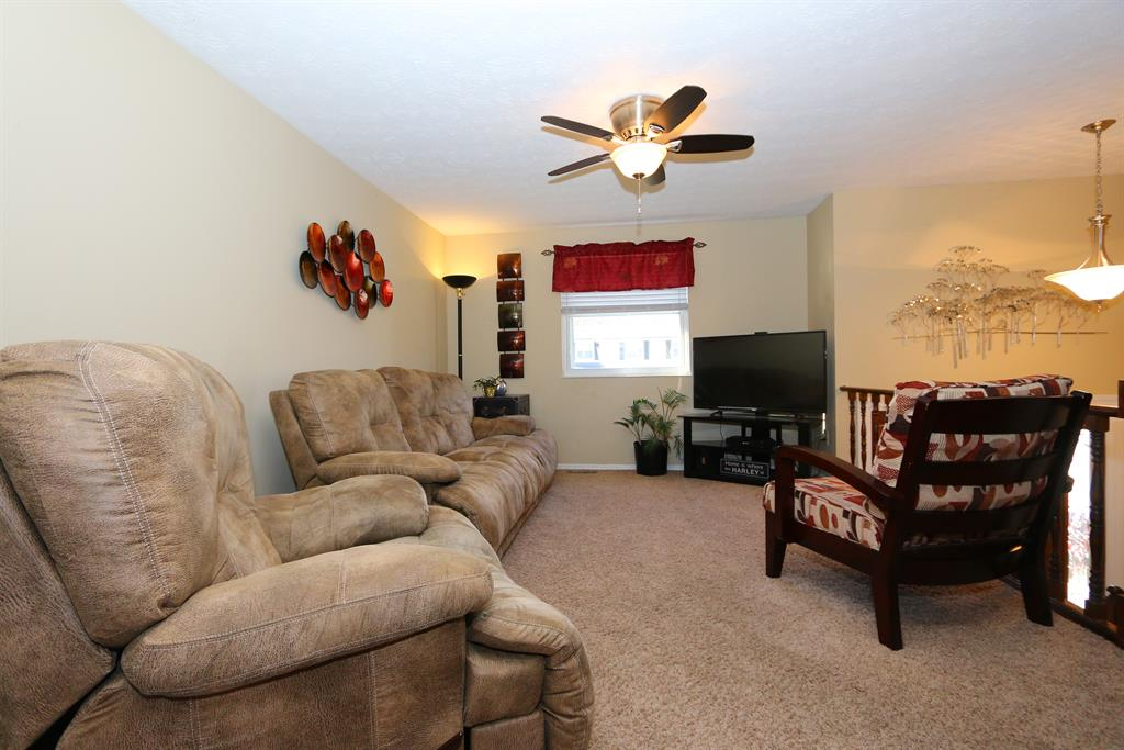 Living Room for 4638 Blackberry Ln Union Twp. (Clermont), OH 45103