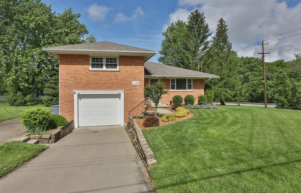 Exterior (Main) 2 for 11189 Macar Drive Sharonville, OH 45241
