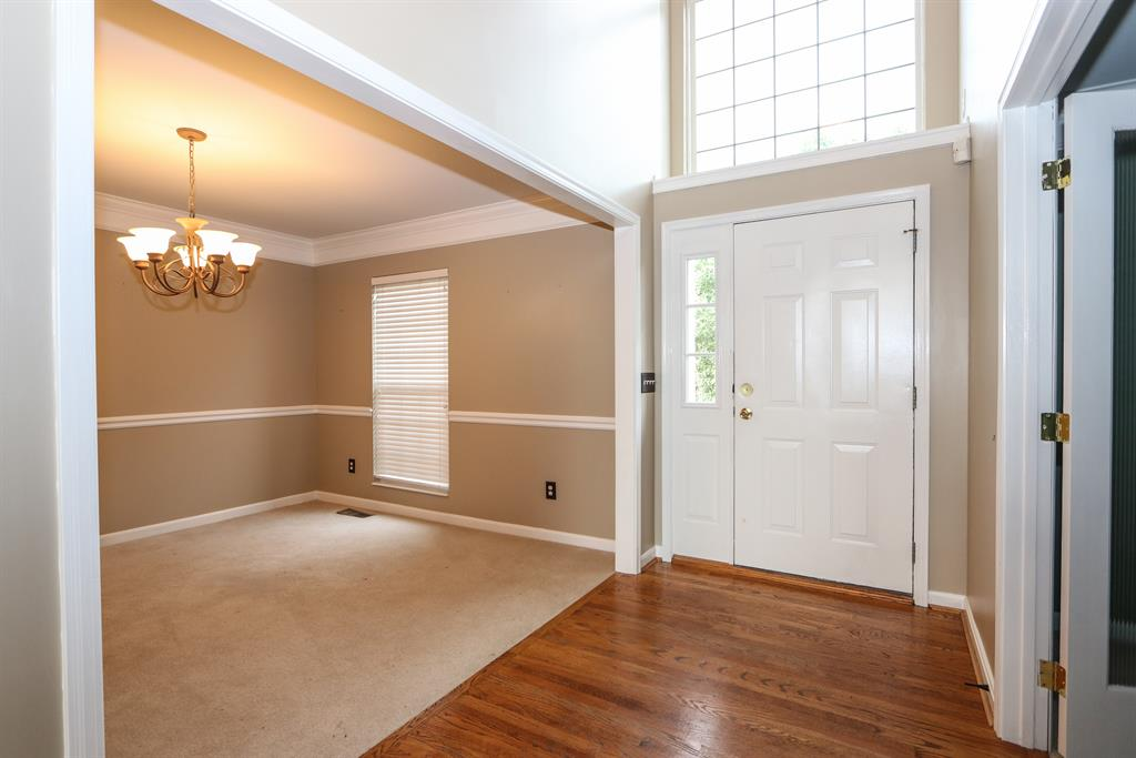 Foyer for 5246 Little Turtle Dr South Lebanon, OH 45065