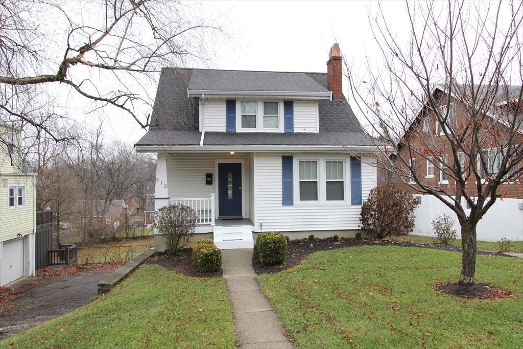 Exterior (Main) for 212 Forest Ave Erlanger, KY 41018
