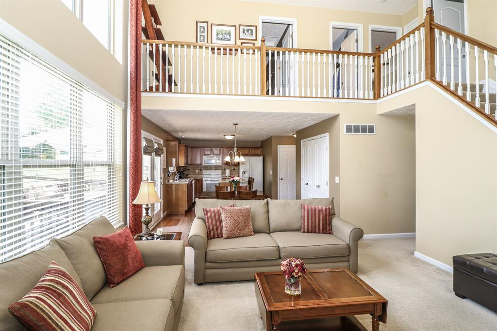 Great Room for 6964 Lucia Dr Burlington, KY 41005