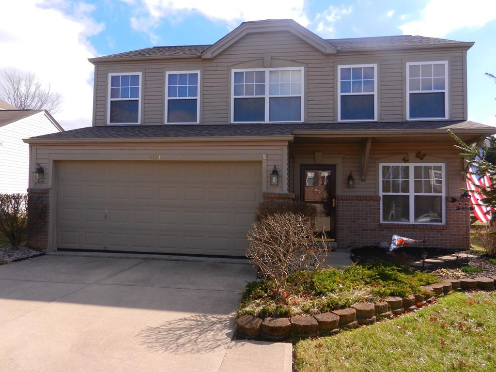Exterior (Main) 2 for 3173 Meadoway Ct Independence, KY 41051