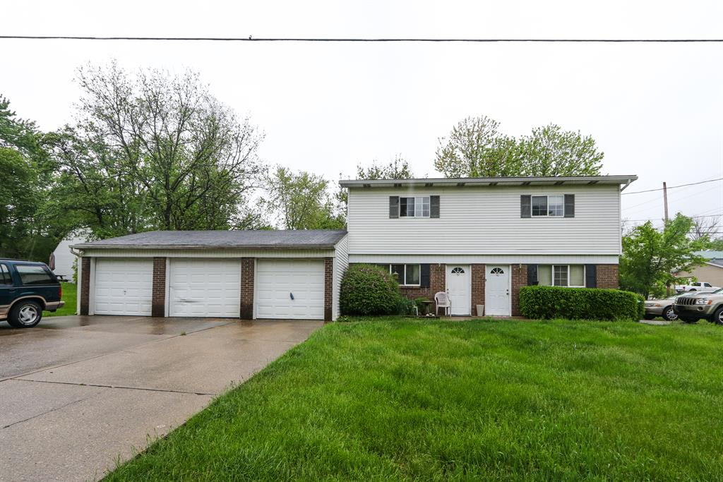 Exterior (Main) 2 for Main St Elsmere, KY 41018