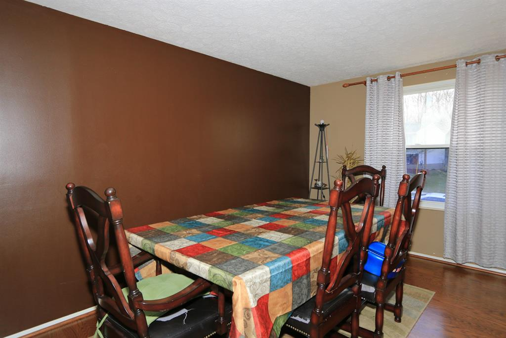 Dining Room for 128 Meadow Hill Dr Covington, KY 41017