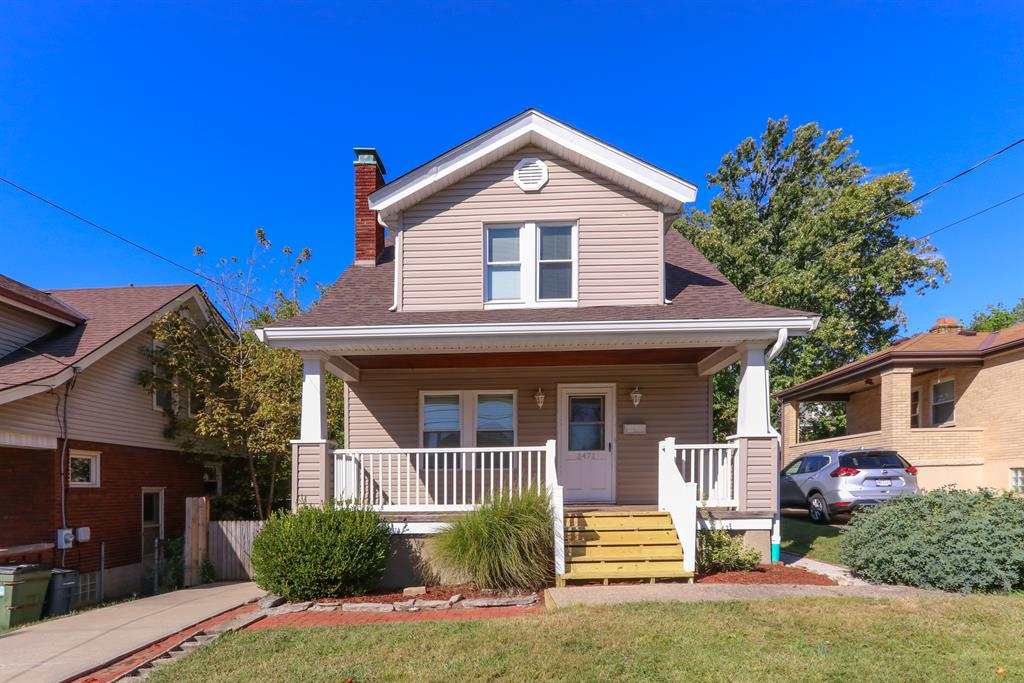 3471 Mayfair Ave Cheviot, OH