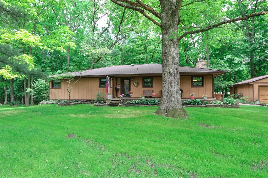 Exterior (Main) for 304 Stephens Rd Maineville, OH 45039