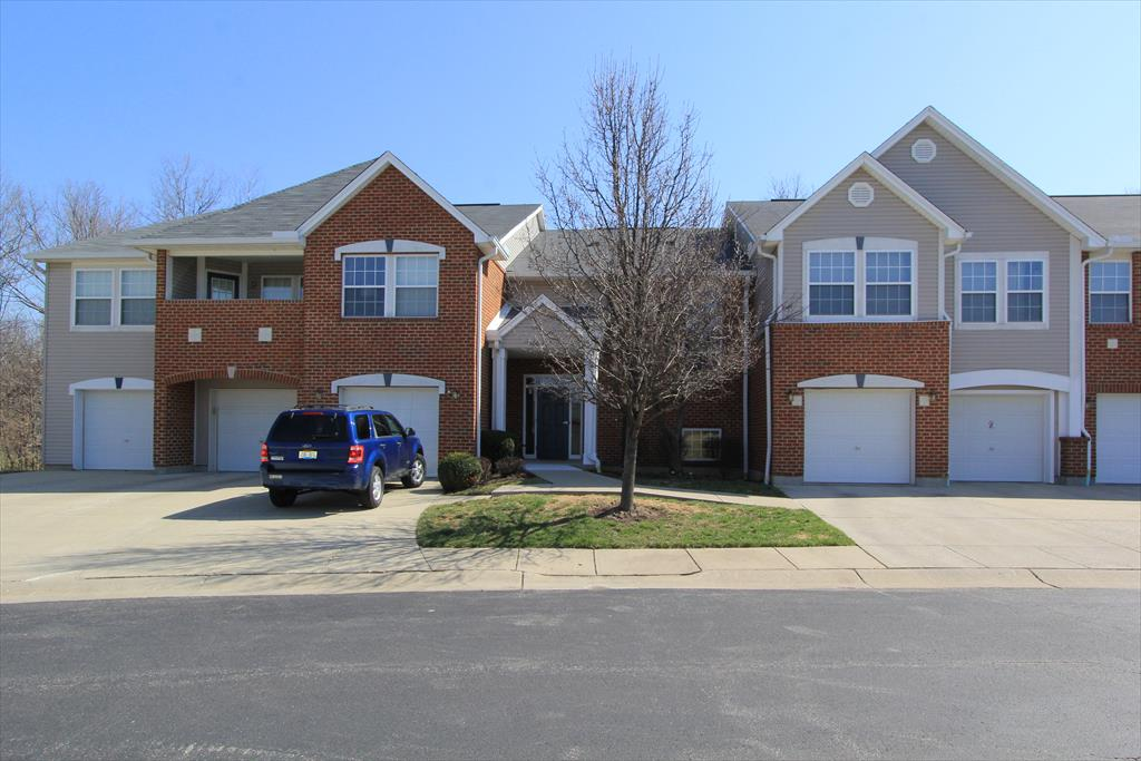 Exterior (Main) for 164 Langshire Ct Florence, KY 41042