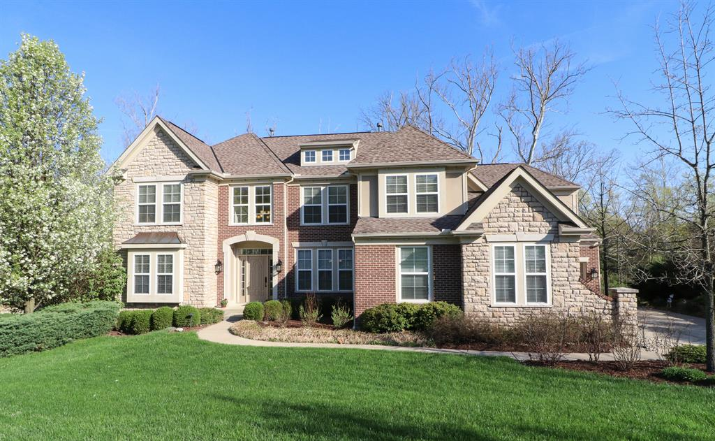 2636 Stonehaven Dr Pierce Twp., OH