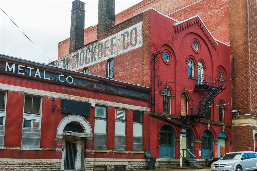Exterior (Main) 2 for 603 W McMicken Ave Cincinnati, OH 45214