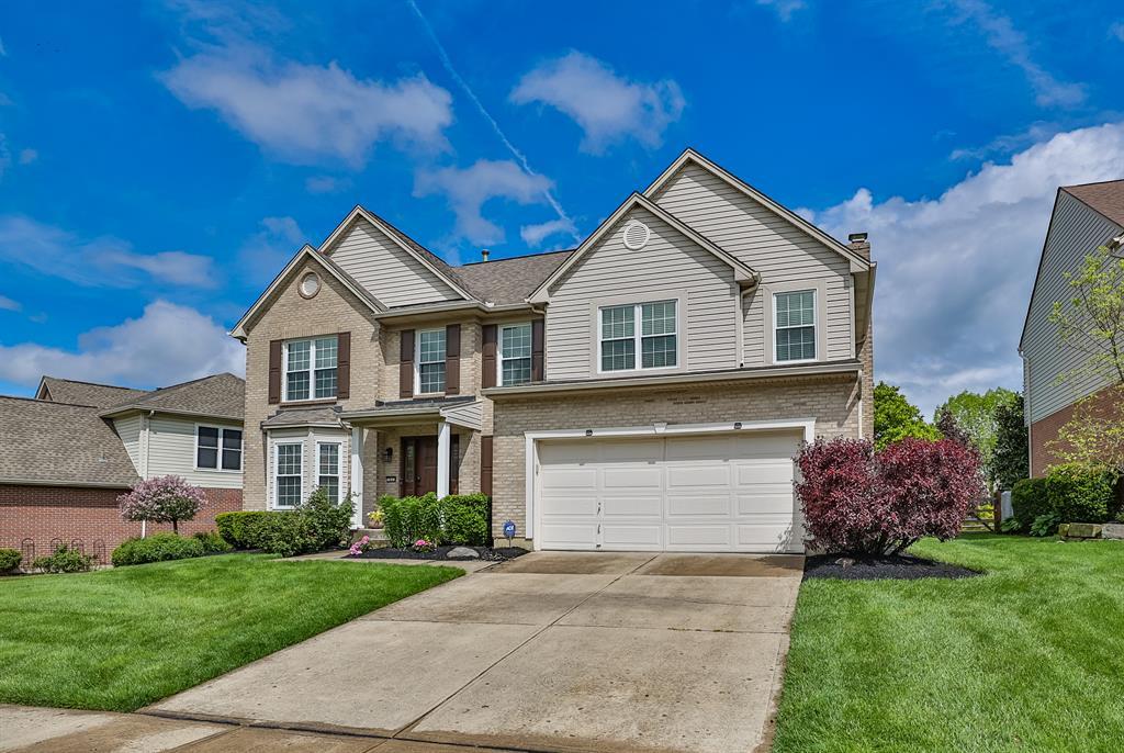 Exterior (Main) 2 for 7840 Deer Crossing Drive Deerfield Twp., OH 45040