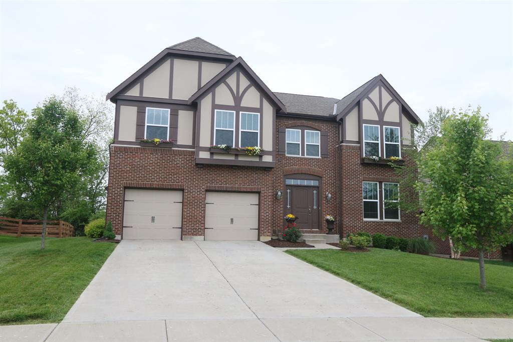 Exterior (Main) for 5950 Riverrock Way Cold Spring, KY 41076
