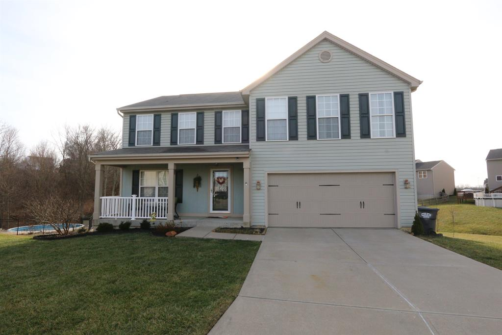 Exterior (Main) for 12353 Padgett Ct Walton, KY 41094
