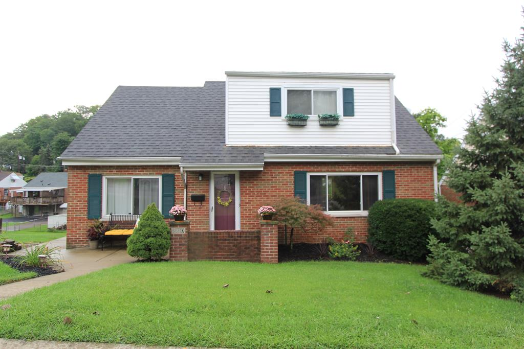 real estate photo 1 for 2210 New Linden Rd Newport, KY 41071