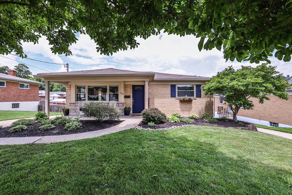 3442 Greenvalley Terrace White Oak, OH
