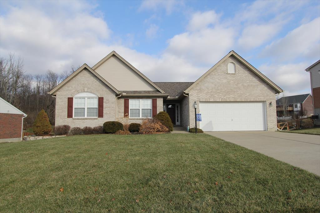 Exterior (Main) for 770 Stevies Trl Independence, KY 41051