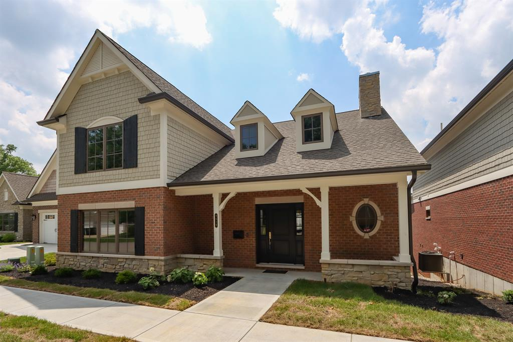 Exterior (Main) for 9519 Cooper Ln Blue Ash, OH 45242