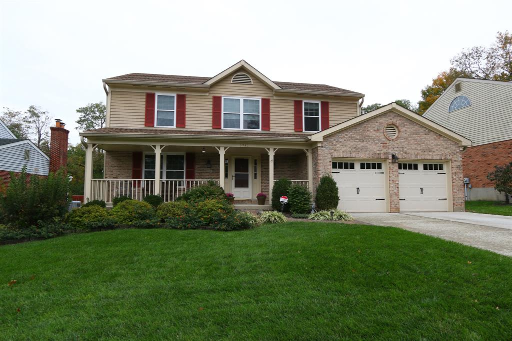 5446 Whitmore Dr Delhi Twp., OH