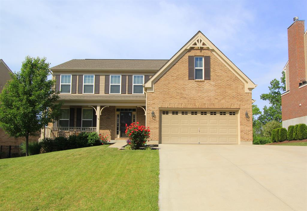 Exterior (Main) for 781 Sandstone Rdg Cold Spring, KY 41076