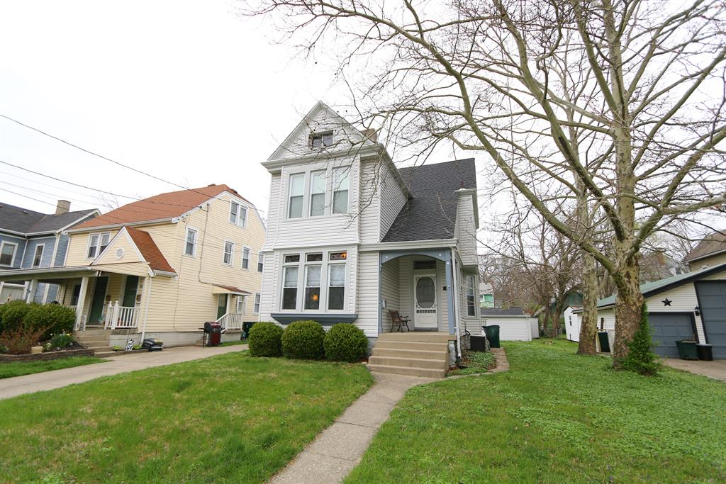86 Hereford St Hartwell, OH