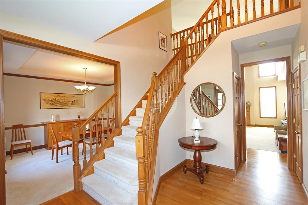 Foyer for 989 Reigh Count Dr Union, KY 41091