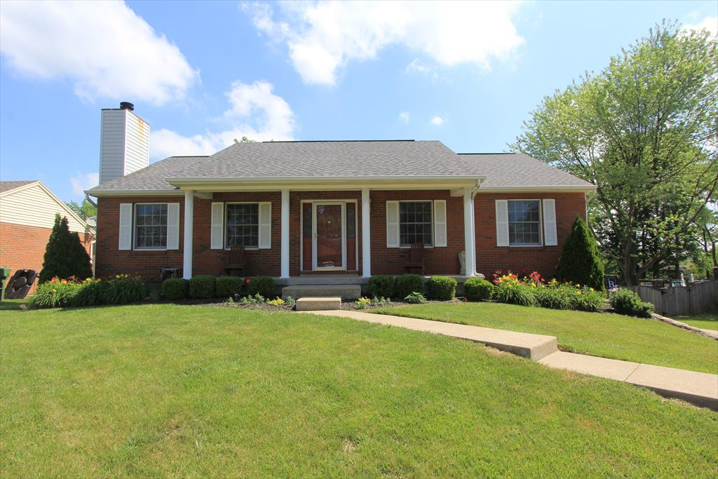 Exterior (Main) for 10180 Cedarwood Dr Union, KY 41091