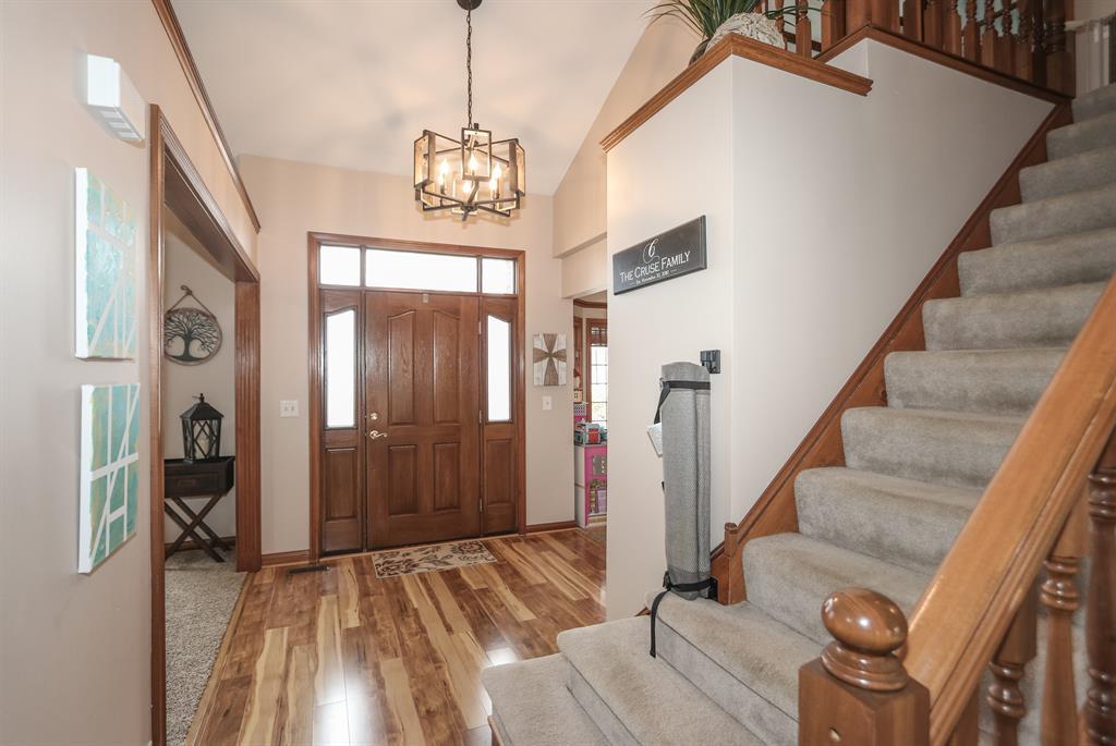 Foyer for 1237 Brightleaf Blvd Erlanger, KY 41018