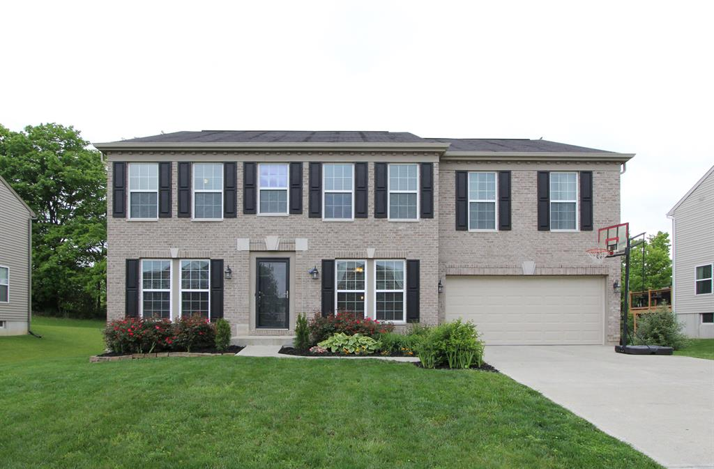 Exterior (Main) for 10251 Highmeadow Ln Independence, KY 41051