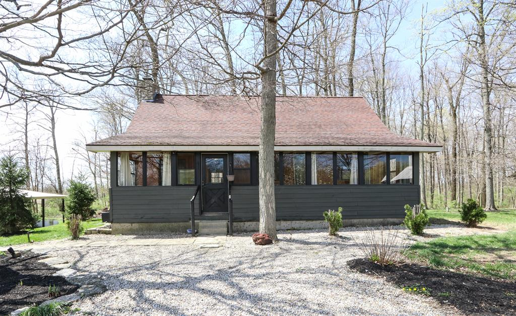 Exterior (Main) for 9987 Puddenbag Rd Montgomery Co., OH 45327