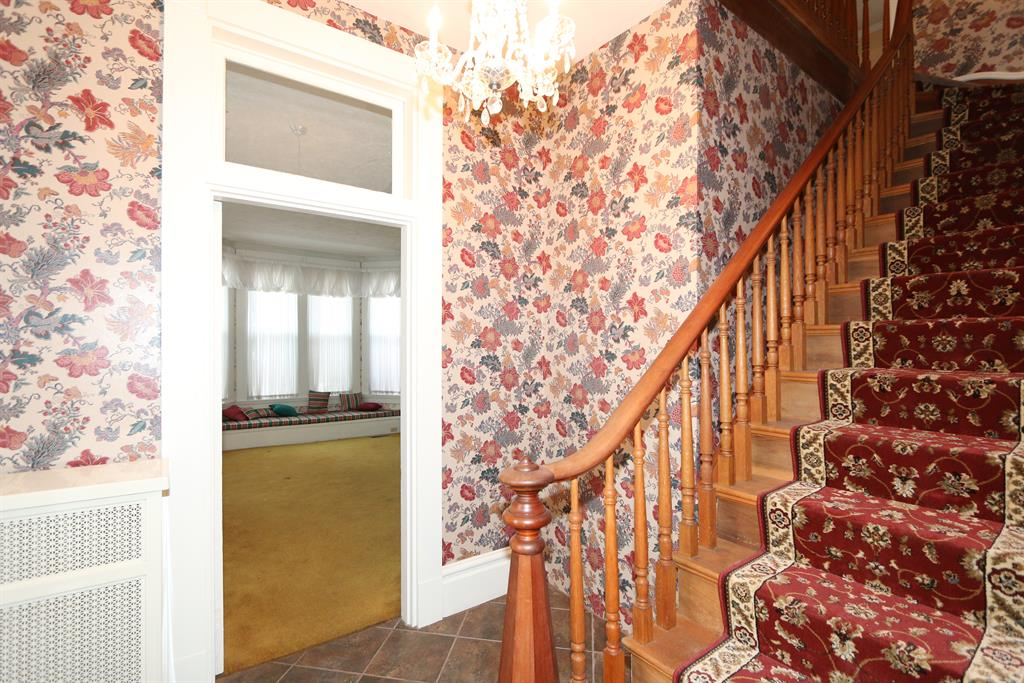 Foyer for 1037 Cliff St Brookville, IN 47012