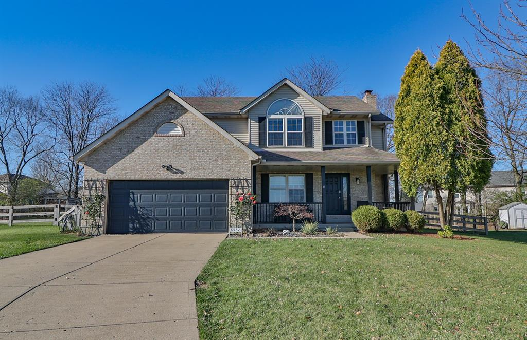 6567 Karincrest Dr Liberty Twp., OH